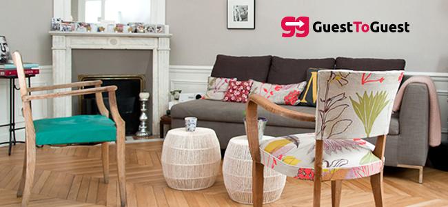 c est d sormais possible d changer sa maison pour partir en vacances l 39 union des economes. Black Bedroom Furniture Sets. Home Design Ideas
