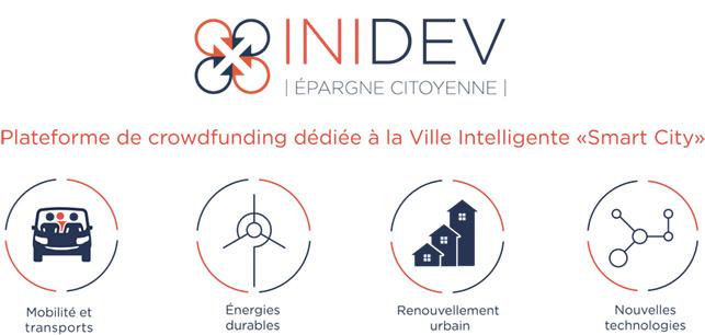 Investir via le crowdfunding pour une ville meilleure
