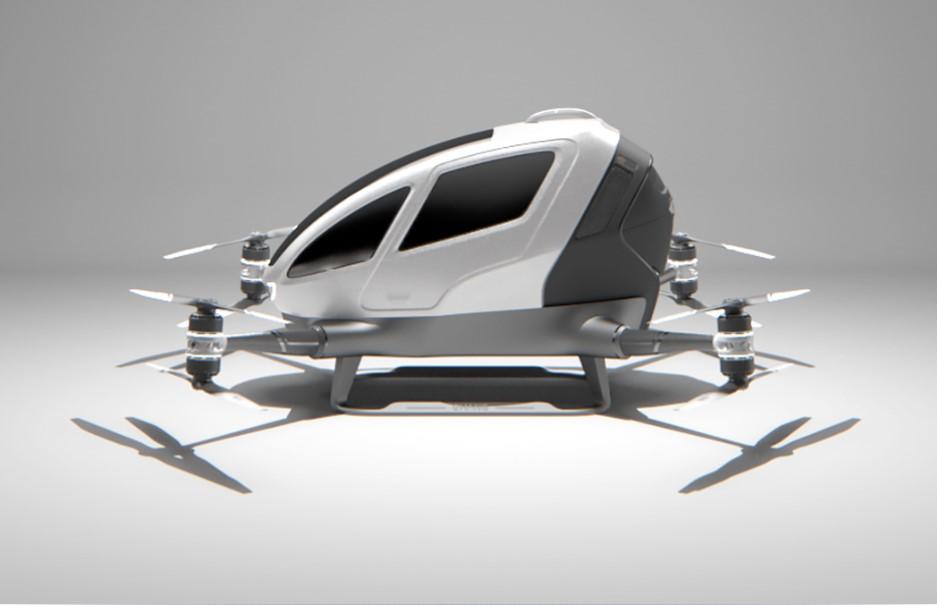 drone n1