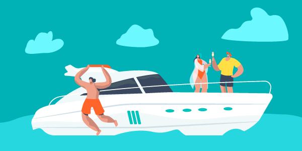 acquérir votre bateau