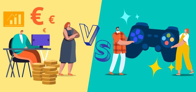 Action Gamestop: petit investisseurs VS traders & fonds spéculatifs