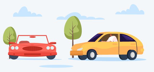 Location de voiture de collection : les critères à définir au préalable