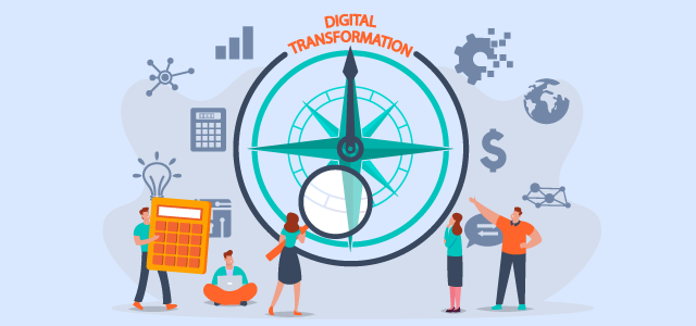 La digitalisation des secteurs : pourquoi et comment ?
