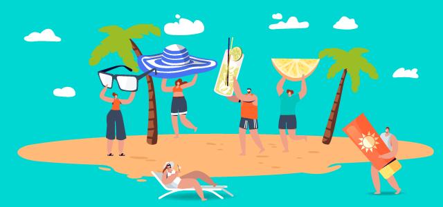 Choisir une destination, organiser ses déplacements… Il n'est pas toujours facile de planifier ses vacances. Voici quelques conseils pour vous aider.